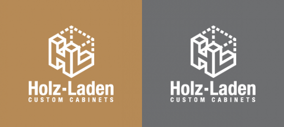 Holz-Laden Logo Color