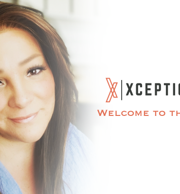 Xceptional Welcomes New Account Director